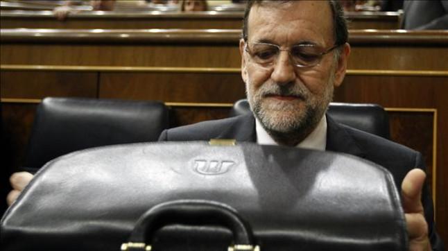 'The Economist' insta a Rajoy a recortar las pensiones y los salarios