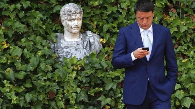 El Gobierno italiano afronta un test crucial en las pr�ximas municipales