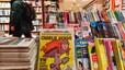 'Charlie Hebdo' desembarca en Alemania con Merkel al desnudo