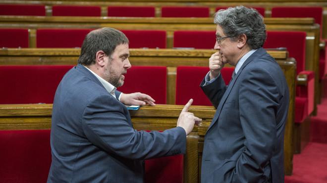 El PP portarà al Parlament una proposició de llei per rebaixar l'IRPF