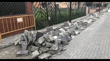 Ara Parets ERC reclama conocer los costes de las obras de la Avenida Espanya