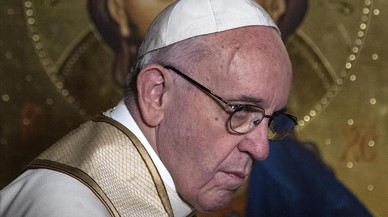 El papa Francisco viajará a Sudán del Sur con el arzobispo de Canterbury