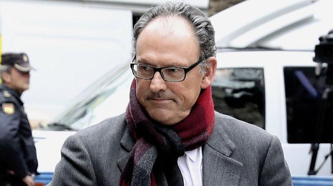 """El abogado de Iñaki Urdangarín ha señalado que su cliente se encuentra """"satisfecho"""" con la decisión de la Audiencia de Palma."""