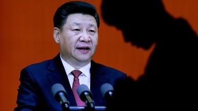 Trump cierra, Xi abre