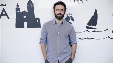 "Rodrigo Sorogoyen: ""Me gusta el naturalismo, huir de lo peliculero"""