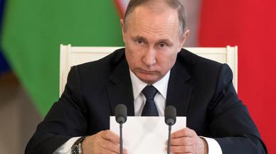 El Pentàgon investiga el paper de Rússia en l'atac químic