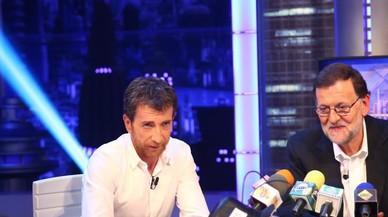 """Rajoy: """"No hi ha conspiració contra els partits catalans i el ministre no dimitirà"""""""