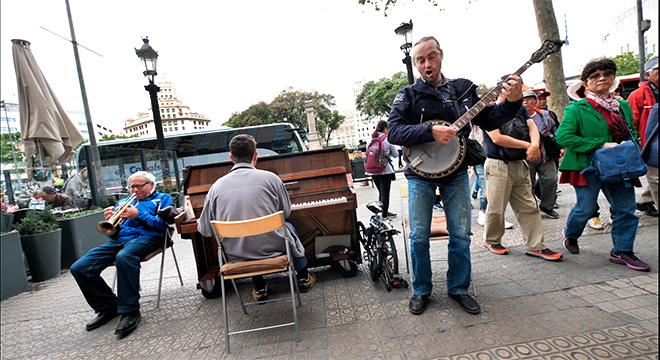 Es el tercer grupo formado en la ciudad por el trompetista Pepe Robles