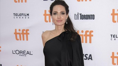 """Angelina Jolie: """"El procés de divorci ha sigut difícil, però ara soc més forta"""""""