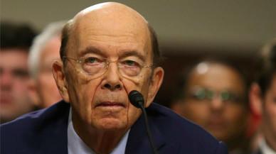 El multimillonario Wilbur Ross, nuevo secretario de Comercio de EEUU.