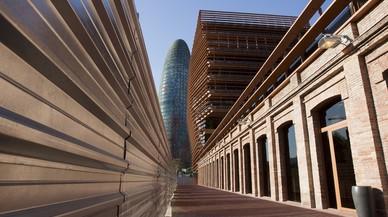 La nueva arquitectura de los negocios