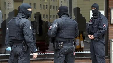 Detingut a Alemanya el presumpte violador d'una nena després de difondre's fotos de la víctima