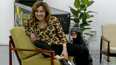Viv Albertine, confessions d'una amazona punk