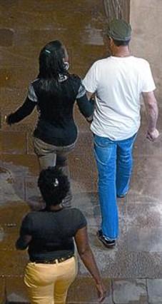 agencia prostituta callejera desprotegido en Sabadell