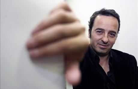Pablo Herreros, el bloguero que inicio la campaña contra 'La noria' , denunciado ahora por Tele 5.