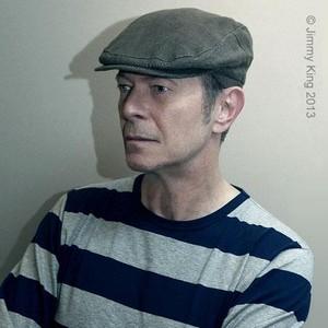 David Bowie, el pasado martes.