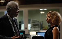"""Morgan Freeman: """"Soy adicto a los solitarios del ordenador"""""""
