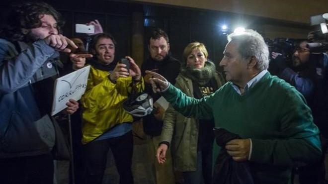 Alfonso Rus queda en llibertat provisional i haurà de dipositar una fiança de dos milions
