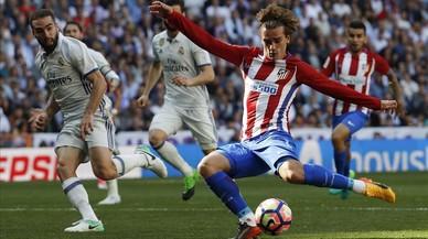 Madrid i Atlètic canvien el guió i se citen per un lloc a la final de Cardiff