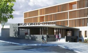 El nuevo centro de oncología del Hospital Sant Joan de Déu podría empezar a operar en el primer cuatrimestre de 2019.