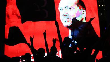 Turquia suspèn la Convenció de Drets Humans per estat d'emergència