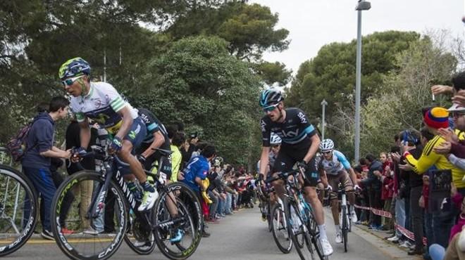 Quintana guanya la Volta i s'engrandeix davant Contador i Froome