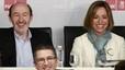PSOE i PSC: vasos comunicants per bé i per mal