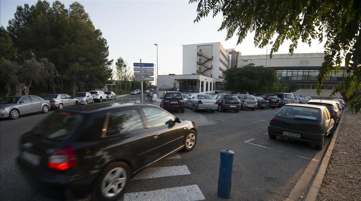 Google maps avisar de cu nto se tarda en aparcar - Cuanto tarda un tasador en tasar un piso ...