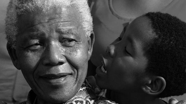 Discurs de Nelson Mandela sobre el prop�sit de l'arxiu per a la recuperaci� de la mem�ria.