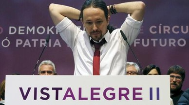 Las bases de Podemos demandan al partido por los nuevos estatutos