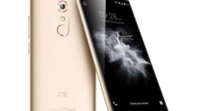 ZTE anuncia el smartphone Axon 7 Mini