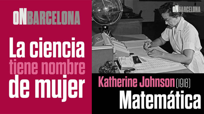 On Barcelona - Científicas