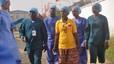 Libèria podria ser declarada lliure d'Ebola dissabte, segons l'ONU