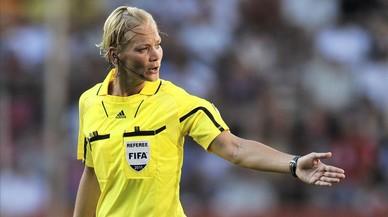 Una mujer policía será la primera árbitra de la Bundesliga