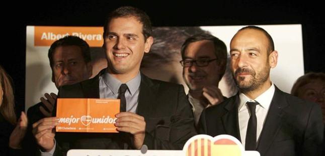 Dimite una responsable de Ciutadans por la polémica del boicot a los productos catalanes