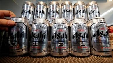 Asahi compra el negocio de AB InBev en cinco países de Europa central y del este
