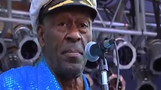 Reaccions a la mort de Chuck Berry: de Springsteen a Jagger
