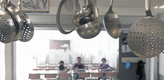 Rigau da becas de comedor contra la malnutrici n for Becas comedor barcelona