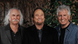 Crosby, Stills & Nash portaran la seva llegenda a Barcelona