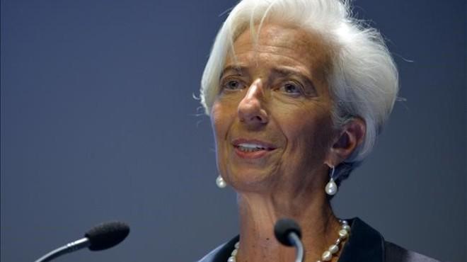 L'FMI eleva al 2,7% la seva previsió de creixement per a Espanya