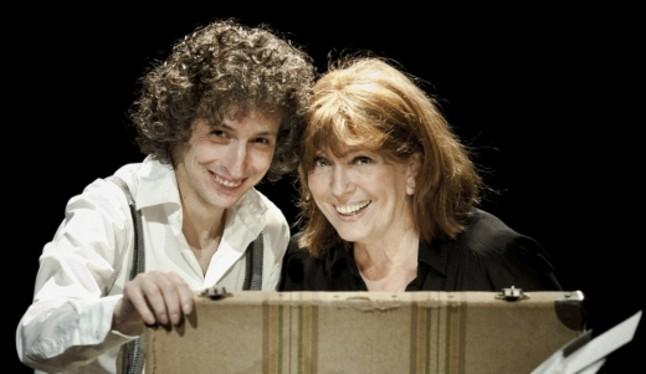 El Teatre Principal de Sabadell acoge '9 maletes' antes de que se establezca en Barcelona