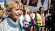 Aguirre adverteix que Telemadrid podria córrer la mateixa sort que Canal 9 si el jutge rebutja l'ERO