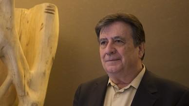 """Luis Landero: """"A Espanya tot prescriu en molt poc temps"""""""