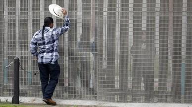 """La iglesia mexicana tilda de """"traidores"""" a los que colaboren en la construcción de muro de Trump"""