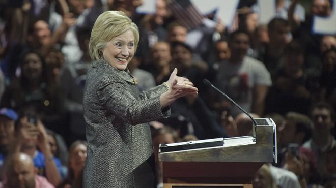 Trump i Clinton s'acosten a la nominació