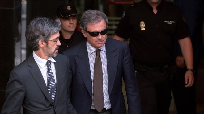 Ex alts càrrecs de la Generalitat exculpen la família Pujol del cobrament de comissions bancàries