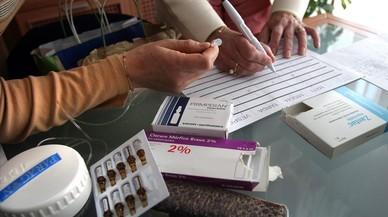 El Congrés opta per la mort digna davant l'eutanàsia