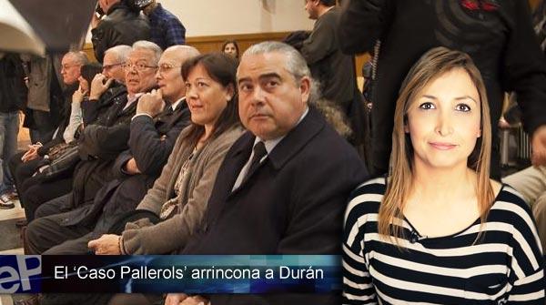 La oposici�n pide responsabilidades pol�ticas a Duran Lleida, en El Informativo
