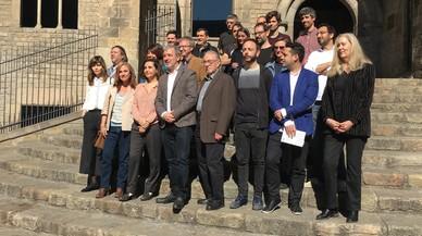 Barcelona beca a 20 escritores