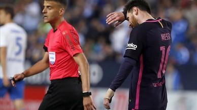 Les rotacions afecten el Barça